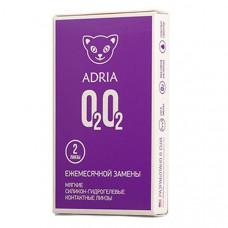 Adria O2O2 (2 шт.)