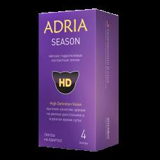 Adria Season (4 шт.)