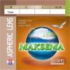 Линзы полимер Maksema 1.56 Aspheric