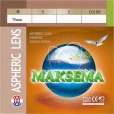 Линзы Maksema ND=1.56 Aspheric