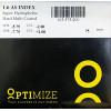 Линзы полимер OPTIMIZE 1.61 AS SHMC  (Satin)