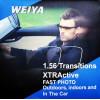 Линзы полимер WEIYA Transitions XTRActive